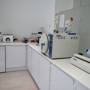 Laboratori - Estudi Dental Qdents